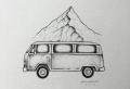 Bonitas ideas de dibujos fáciles de hacer para pequeños y adultos