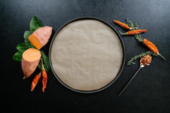 recetas de batata fáciles, rápidas y saludables, fotos con recetas paso a paso, cenas rapidas y faciles