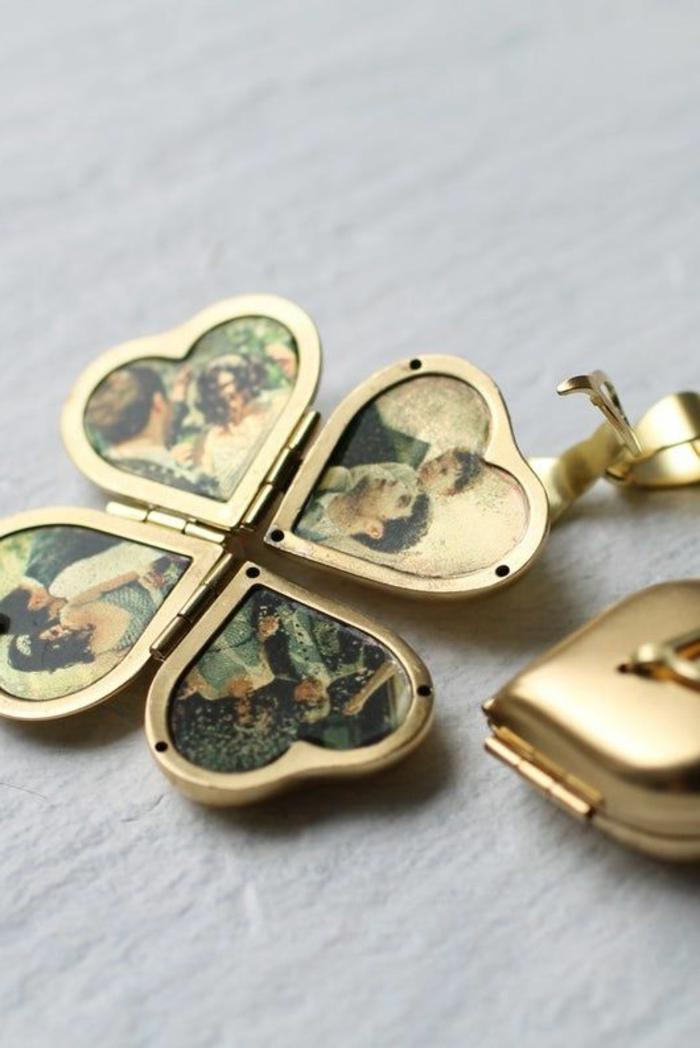 que regalar a una suegra, preciosas joyas con fotos, regalos personalizados con fotos, medalle en forma de corazón