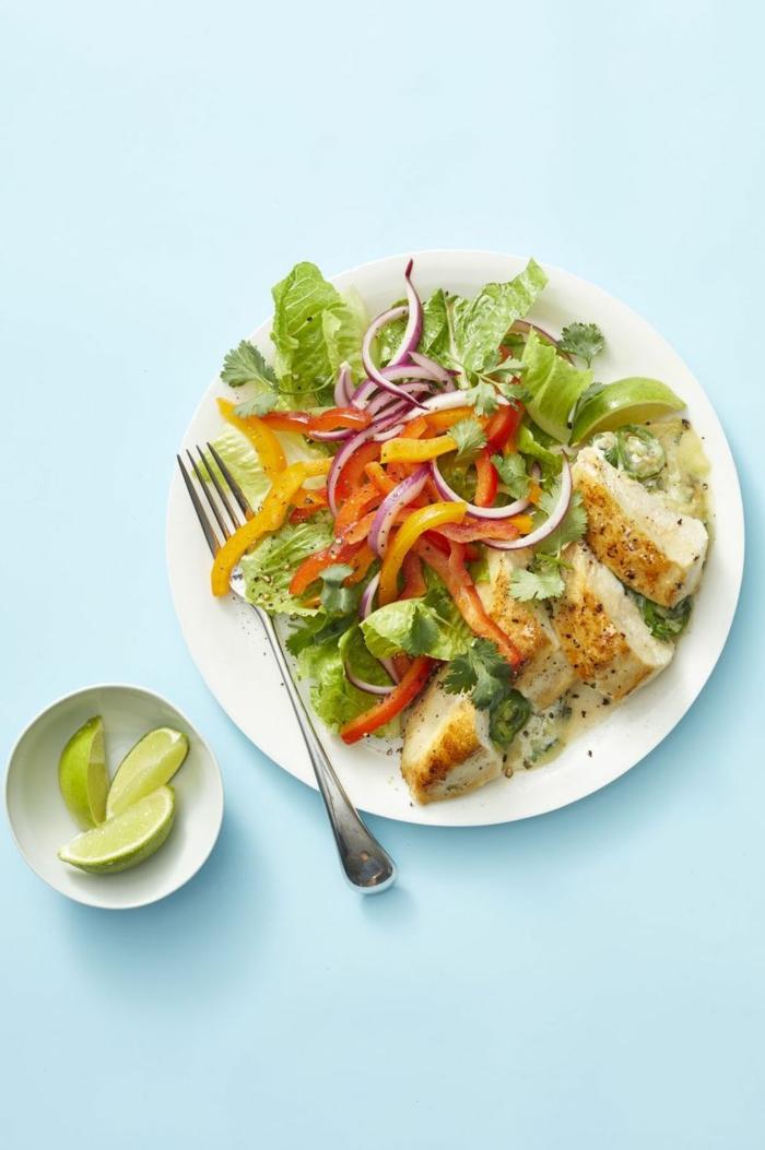 como preparar pollo, recetas saludables con pollo y verduras, comidas saludables y fáciles de preparar en fotos