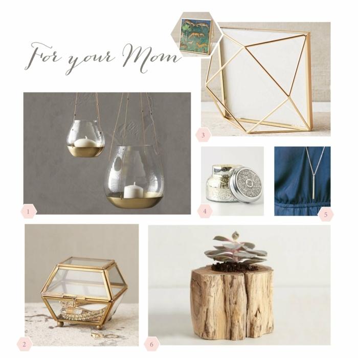 ideas de regalos especiales para madres y suegraas, seis propuestas de regalos especiales para el dia de la madre