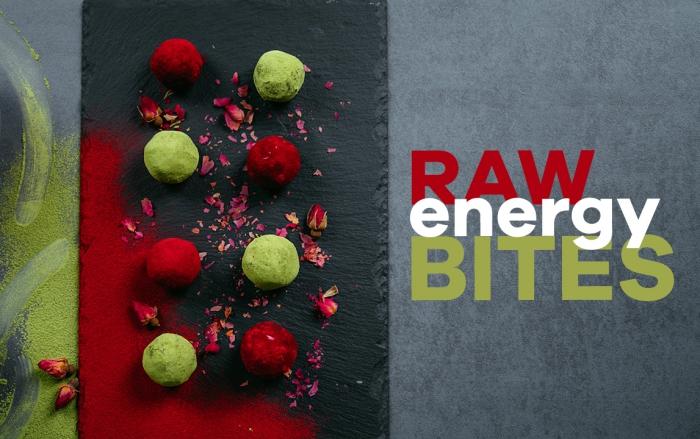 bocados energéticos sin horno, ideas de postres saludables y ricos para hacer en casa en 30 mintos, las mejores recetas paso a paso