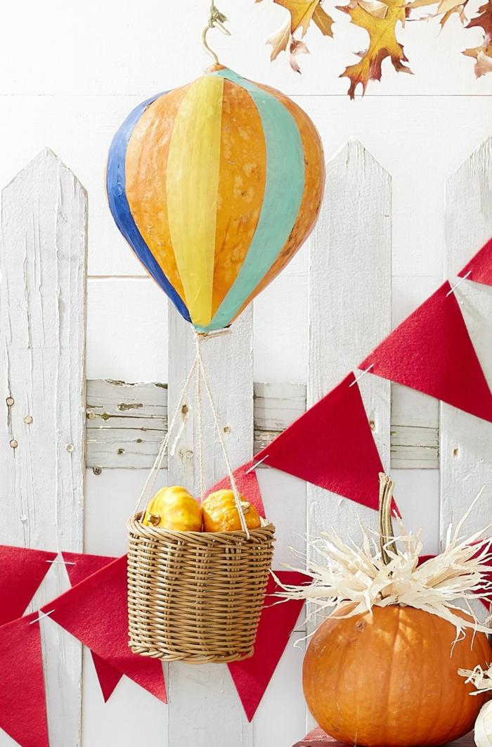 super originales ideas de decoración casera para el otoño, manualidades otoño en colores, fotos de manualidades