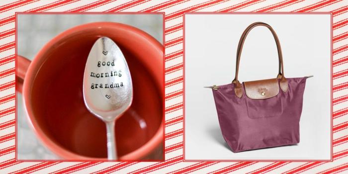 diferentes ideas sobre que regalar a una abuela, detalles pequeños para regalar a tu abuela, pequeños regalos para aniversarios