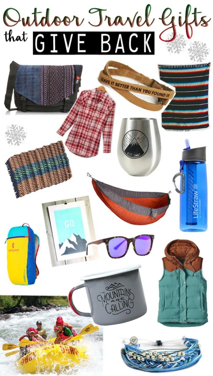 ideas utiles de regalos para viajes, que regalar a tu novio por su cumpleaños, manualidades para regalar a una amiga
