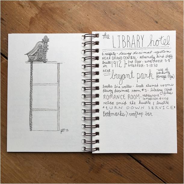 páginas de un cuaderno de viaje, las mejores ideas de regalos caseros para viajeros, tutoriales sobre como hacer cuadernos de viaje DIY