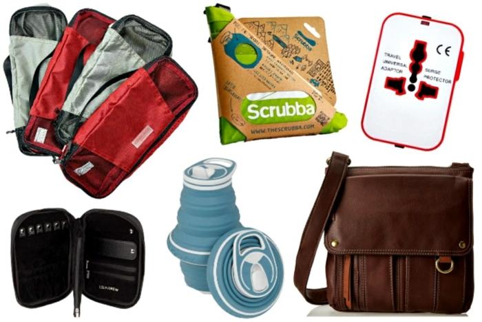 ideas de regalos utiles para viajeros, que regalar a tu novio por su cumpleaños, que regalar a un amigo o a tu novio