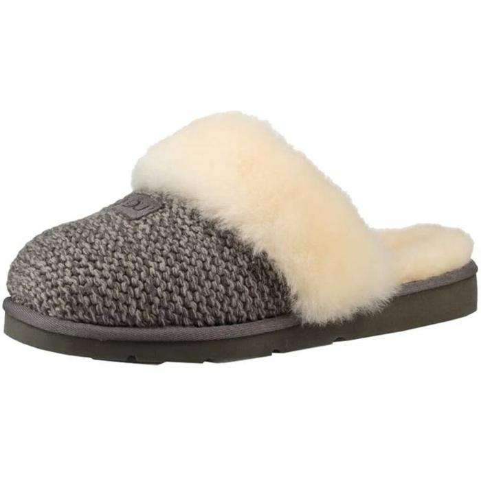 pantuflas cómodas y acogedoras para llevar en el invierno, regalos originales personalizados, fotos con diferentes ideas de regalos