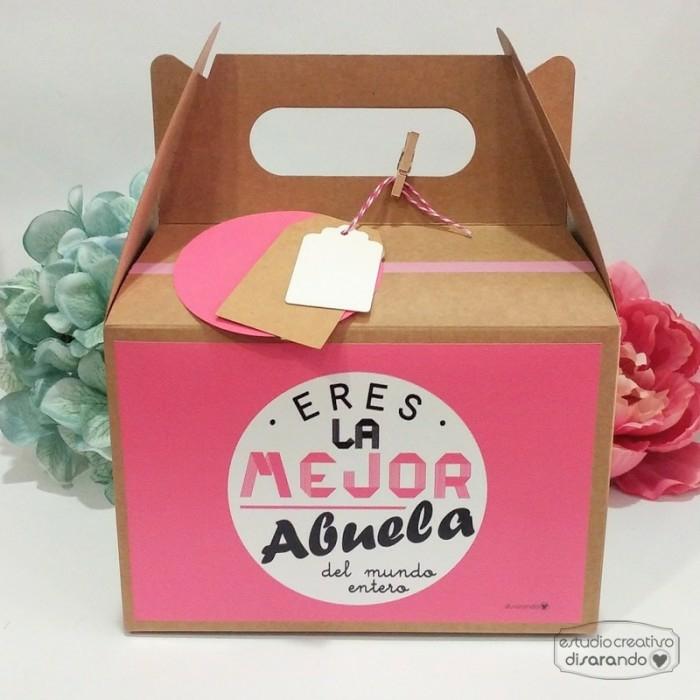 kit de regalos para abuela, regalos de cumpleaños fáciles de hacer y originales, ideas de regalos DIY en más de 80 imágenes