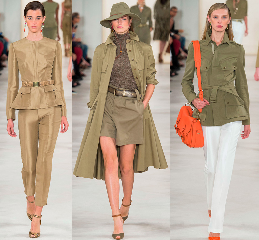 ideas para combinar el color khaki, las mejores combinaciones de colores en más de 90 bonitas fotos, moda mujer 2020