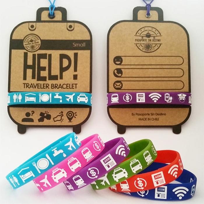 pulseras coloridas para regalar, que regalar a tu novio por su cumpleaños, ideas de regalos temáticos y originales