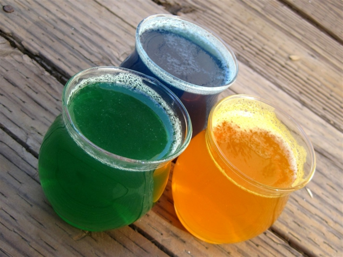 como hacer aromatizadores en gel caseros, ambientadores naturales originales, como hacer aromatizador DIY bonito