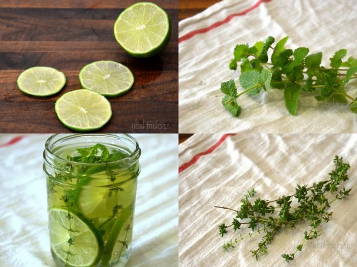 ingredientes y pasos para hacer un aromatizante natural, fotos con tutoriales paso a paso de recetas caseras