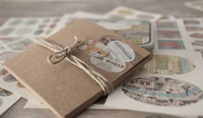 adorables ideas de regalos DIY para regalar a los viajeros, regalos para hermanas y hermanos, detalles hechos a mano