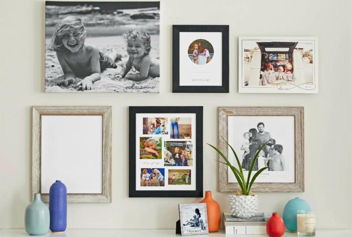 regalos de cumpleaños originales, ideas de regalos con fotos, laminas y cuadros decorativos con fotos para regalar