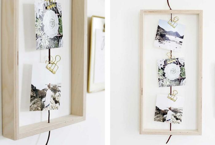 cuadros decorativos bonitos, ideas de regalos con fotos para madres y abuelas, fotos de regalos originales para decorar la casa