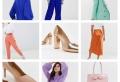 Cómo combinar colores, guía básica y últimas tendencias en la moda