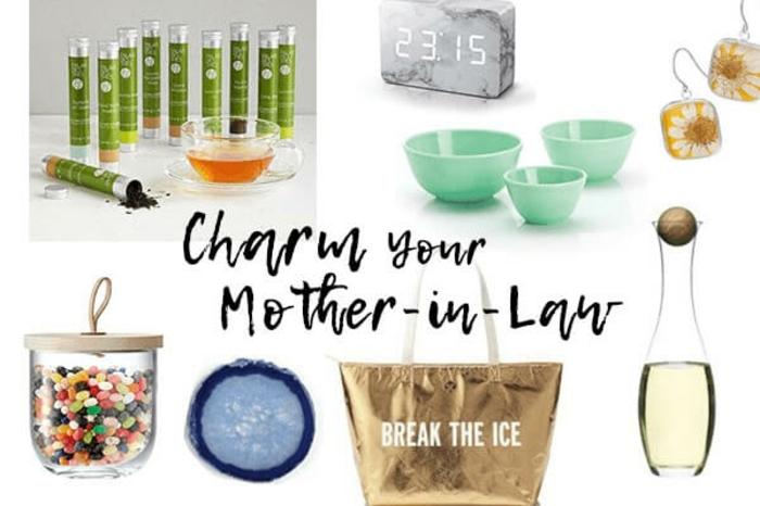 ejemplos sobre que regalar a tu suegra, fotos de detalles que puedes regalar para encantar a tu suegra