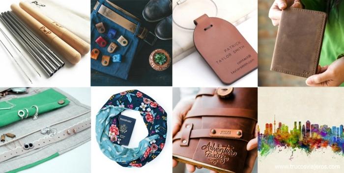 pequeños detalles para regalar a una persona aventurera, ideas de regalos DIY temáticos, regalos para mejores amigas