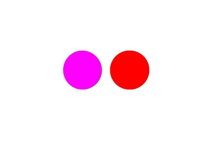 ideas de colores que combinan con rojo, rosado y rojo una combinación ganadora, tendencias en los colores modernos mujer