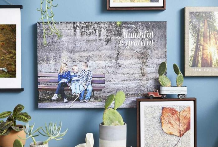 originales propuestas de regalos con fotos para sorprender a tus abuelos, regalos de cumpleaños y aniversarios en fotos