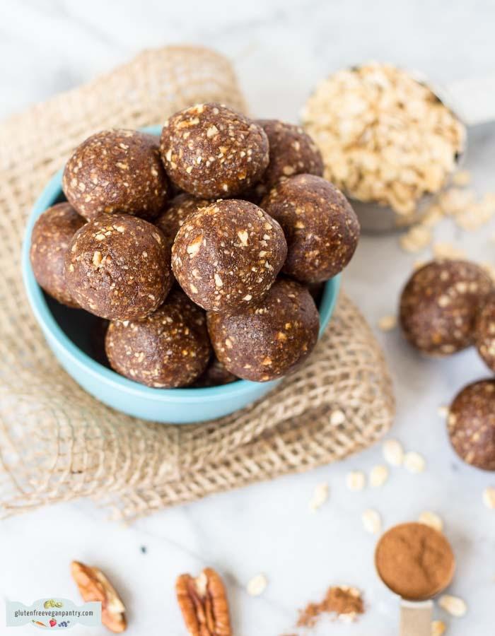 ideas de recetas con avena, originales ideas de comidas saludables con copos de avena, desayunos sanos y fáciles de hacer