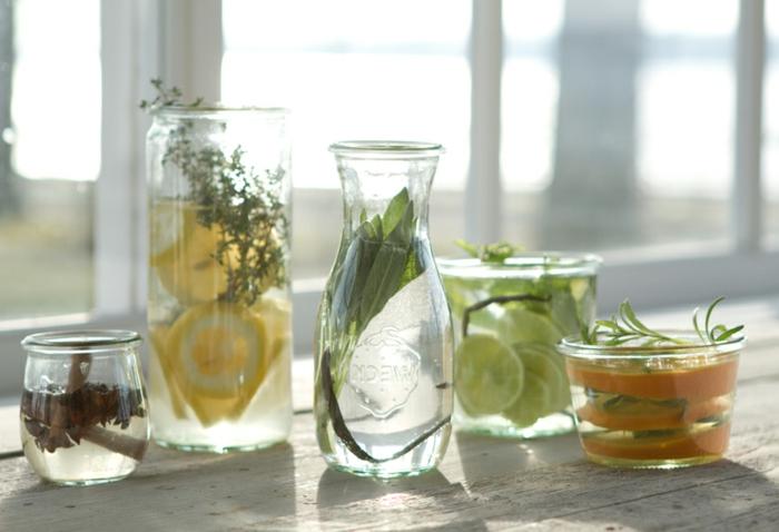 recetas útiles para aromatizar la casa con ingredientes naturales, recetas caseras originales para tu hogar en fotos