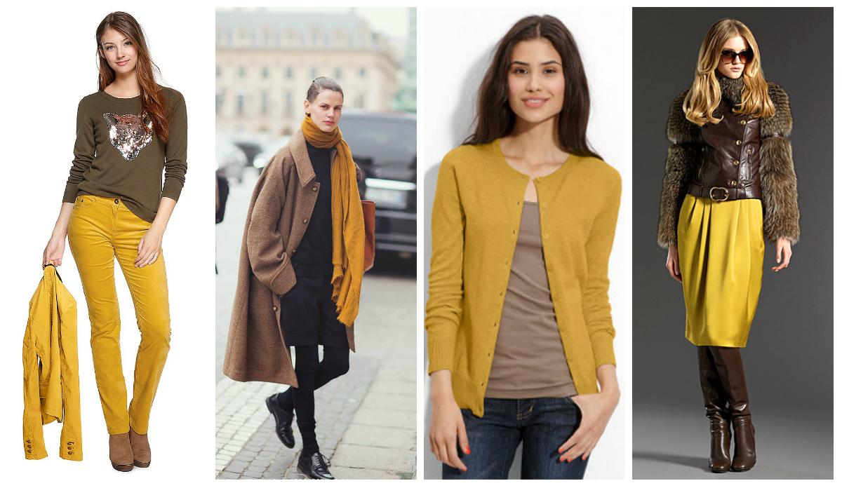 excelentes ideas de colores que combinan con amarillo, más de 90 ideas de colores que pegan en la ropa mujer 2019