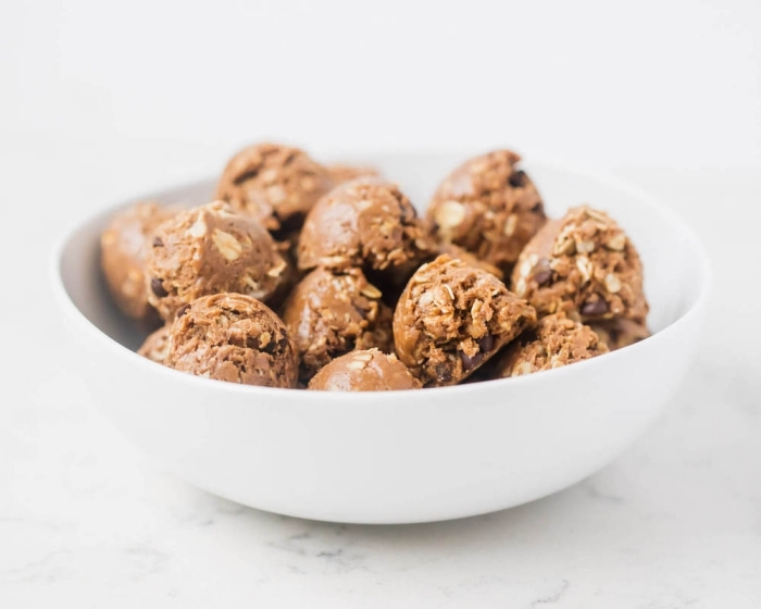las mejores ideas de recetas saludables en nuestra galería de imagenes, recetas con copos de avena saludables, postres caseros