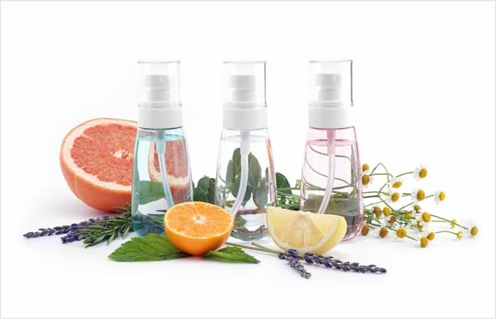 recetas de ambientadores DIY con aceites naturales, como hacer ambientador casero paso a paso, ingredientes necesarios