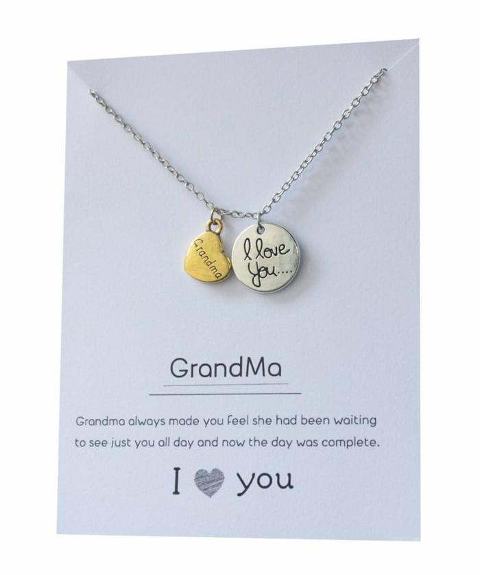 las mejores propeustas de regalos originales para mujeres, regalos sentimentales para abuelas, joyas grabadas en fotos