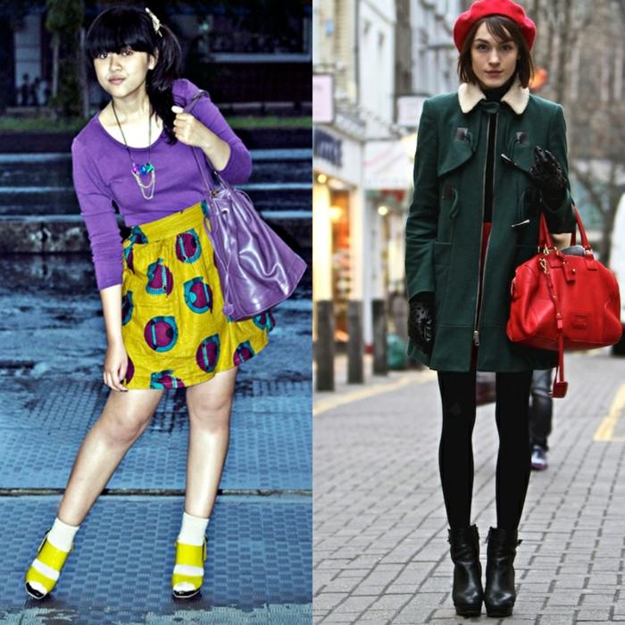 combinaciones de ropa para acertar, colores de moda en tendencia 2019 2020, ideas de colores que pegan bien en la ropa