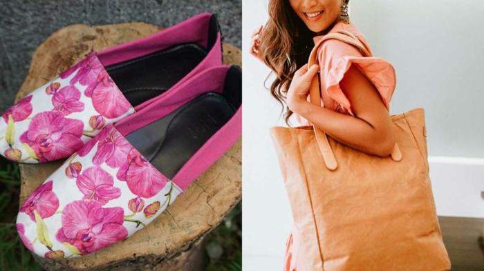 ideas de regalos para el verano, regalos originales para mujeres, fotos de regalos en bonitos colores, más de 80 ideas de regalos simpáticos para mujeres