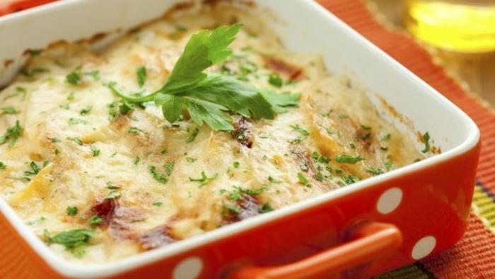 lasaña vegetariana para compartir con tu familia, recetas caseras fáciles y rápidas para toda la familia, platos ligeros