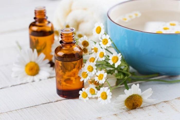 esencias florales, ideas sobre como aromatizar la casa con unas recetas caseras fáciles en fotos paso a paso