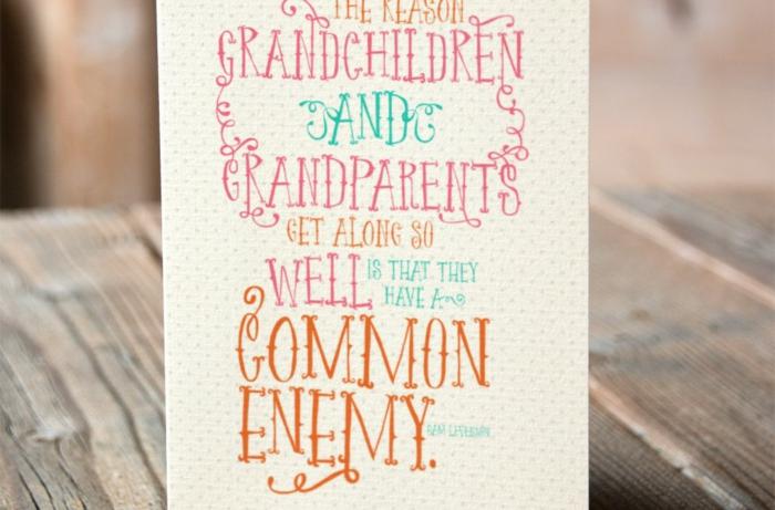 tarjetas DIY con una dedicatoria, originales ideas de regalos para madres y abuelas, 80 imagenes con propuestas de regalos