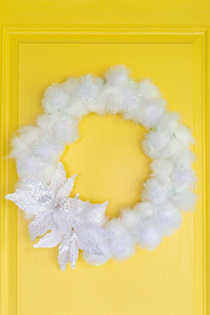 adornos navideños manualidades, ideas de decoracion casera original y fácil de hacer, manualidades de navidad originales