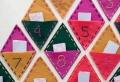 Las mejores ideas sobre cómo hacer un calendario de adviento con tutoriales