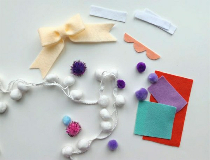 manualidades navideñas paso a paso, fotos de tutoriales para manualidades, ideas de regalos caseros para el mes de diciembre