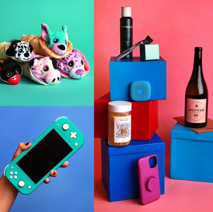 coloridas ideas de regalos para hombres y mujeres originales y divertidos, ideas para regalar en navidad en 90 imagenes