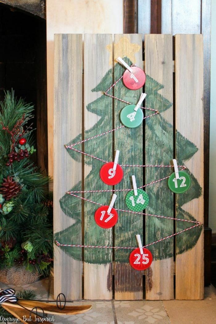 alternativas ecológicas al árbol navideño, como hacer un arbol navideño original paso a paso, fotos de decoracion navidad