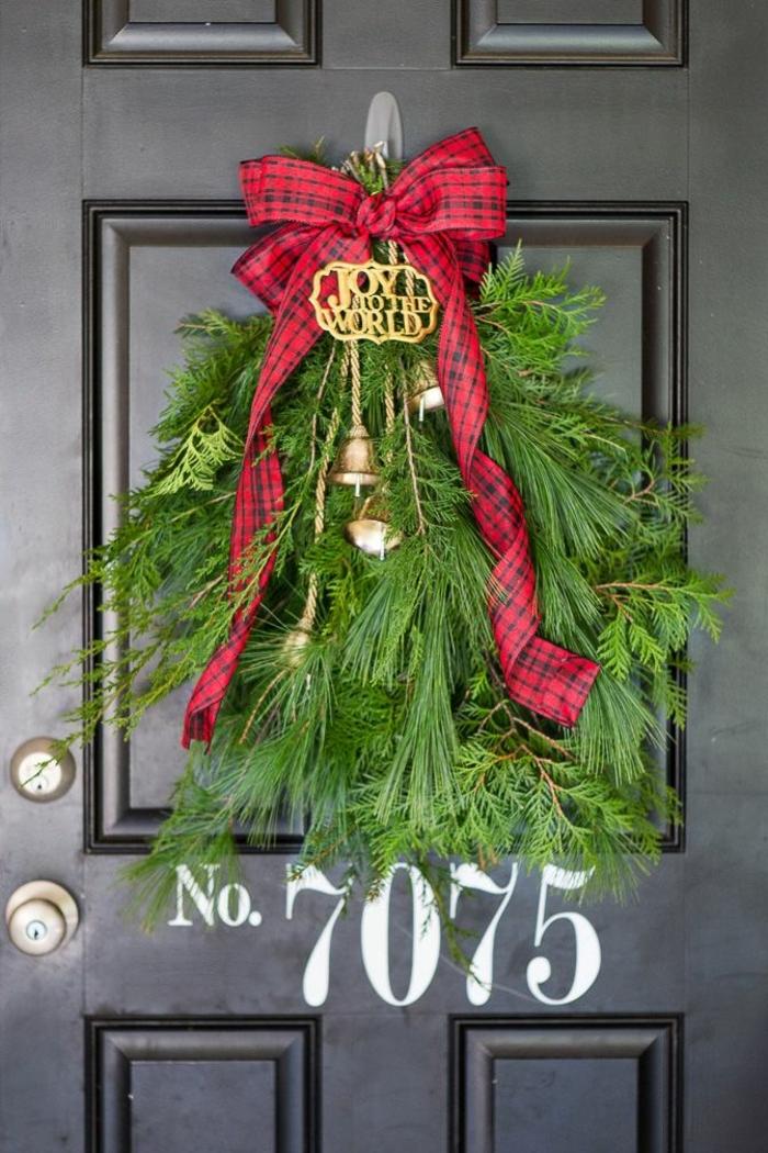 decoración navideña tradicional para llenarte del espíritu navideño este diciembre, colores y adornos navideños en tendencia