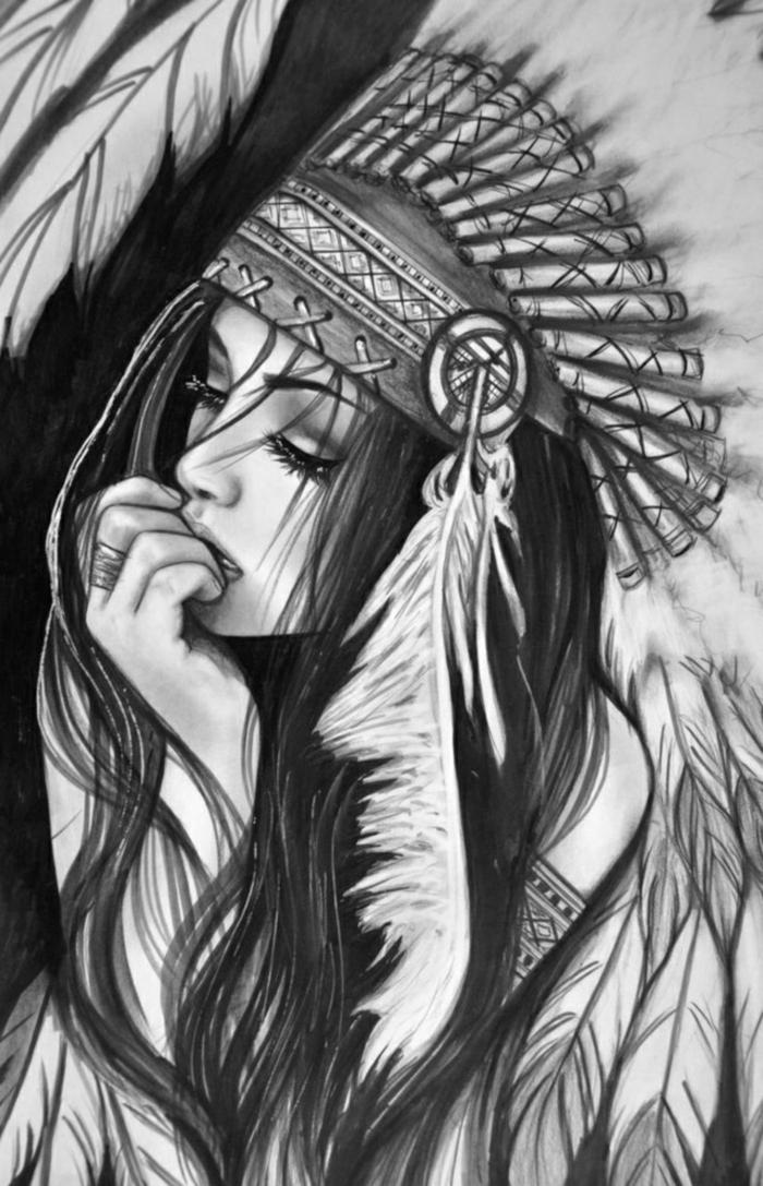 imágenes de dibujos hechos a lapiz, dibujos originales en estilo realista, dibujos realistas simbolicos, los mejores ejemplos de dibujos chulos