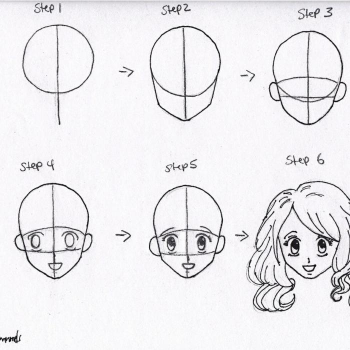 dibujos en blanco y negro con lapiz, las mejores ideas de dibujos paso a paso para niños y principiantes