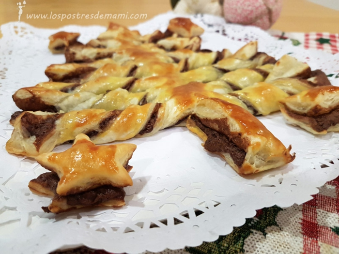 postres faciles y rapidos de hacer en casa con chocolate nutella, empanadas ricas y fáciles de hacer, postres caseros
