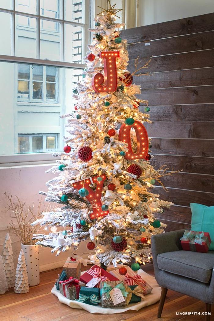 fantásticas ideas de decoración para navidad y últimas tendencias en los adornos navideños, fotos de árboles decorados