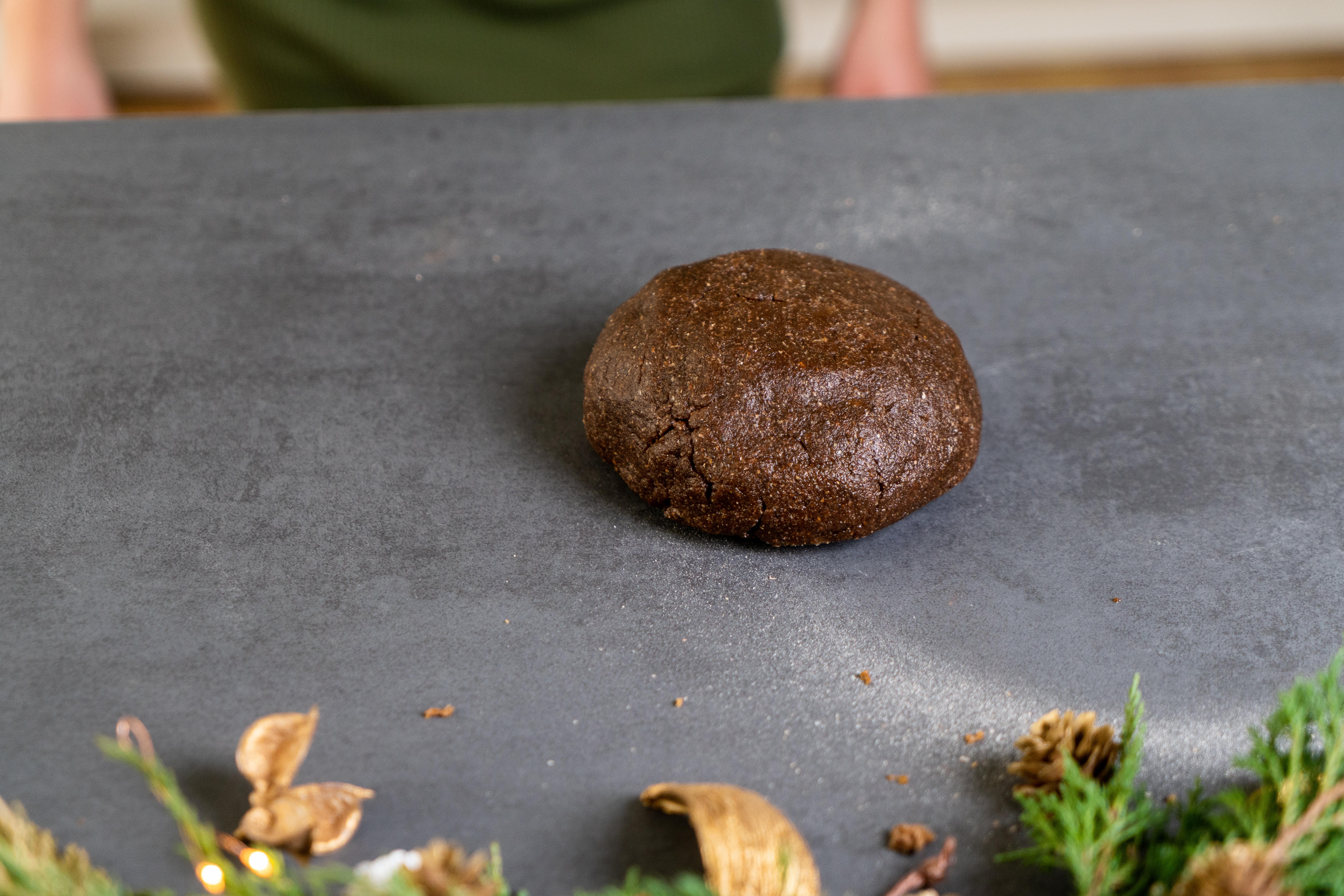 como hacer una masa de galletas a base de jengibre, recetas faciles y rapidas para hacer en casa, pasos para hacer galletas saludables