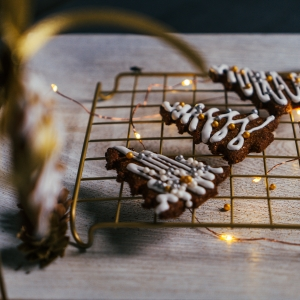 Galletas de Navidad - propuestas deliciosas y coloridas