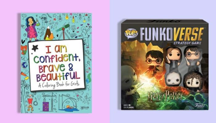 ideas para regalar en Navidad para niños, regalos personalizados originales, fotos de regalos para los mas pequeños