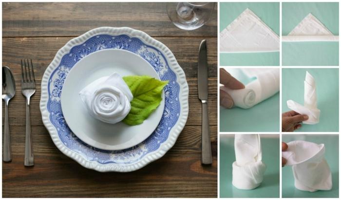 como doblar servilletascomo doblar servilletas de forma hermosa, detalles hechas de servilletas de tela con fotos paso a paso